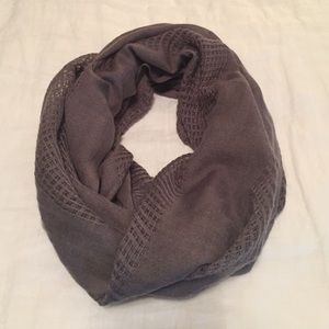 bp from Nordstrom infinity scarf