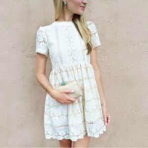 Chicwish Dolly dress Size Small NWT