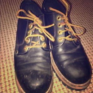 Georgia Boot Shoes - SHORT GEORGIA BOOT WORK BOOT