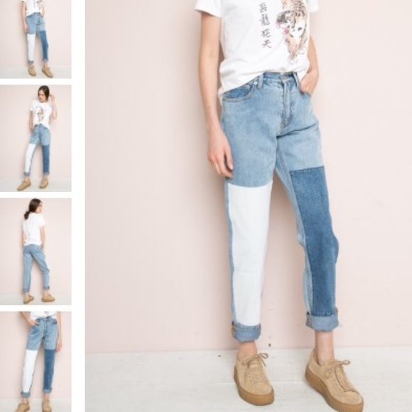Top Brandy Melville - QUESTION ABOUT KENZO DENIM JEANS BRANDY MELVILLE  GM72