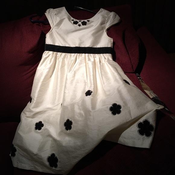 Gymboree Dresses | Formal Dress For An 8