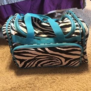 Travel/duffle bag. Make offers!