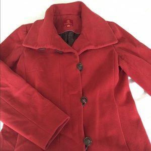 ❄️WINTER MARKDOWN  Cole Haan Pea Coat 4