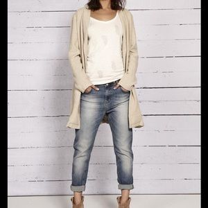 Free People Denim - ROCK & REPUBLIC DISTRESSED ANKLE JEANS GREAT PRICE