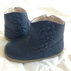 Bobux Other - Bobux Baby Boots