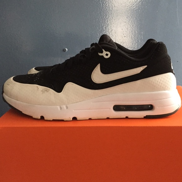 Men's Nike Air Max 1 Ultra Moire