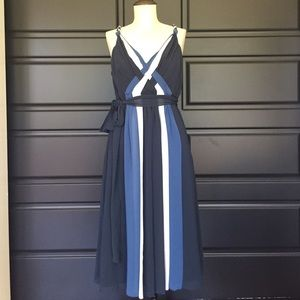 Max & Cleo Dresses & Skirts - Beautiful Flowy Max And Cleo Dress Sz 10 Fits M-L
