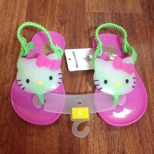 Other - Hello Kitty Sandals