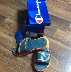 Other - Champion Summer Sandals