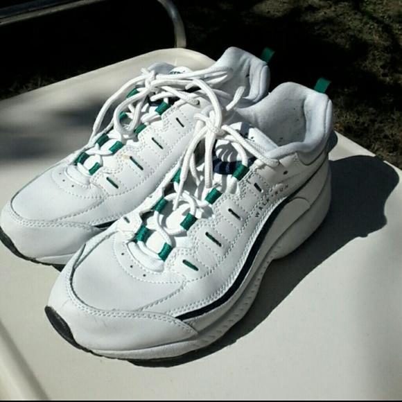 3d8ba54e99 Easy Spirit Shoes - Easy Spirit Romy walk  run shoes