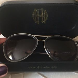 House of Harlow 1960 Accessories - House of Harlow Designer Sunglasses