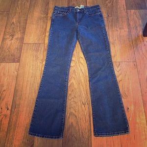 Levi 515 bootcut jeans