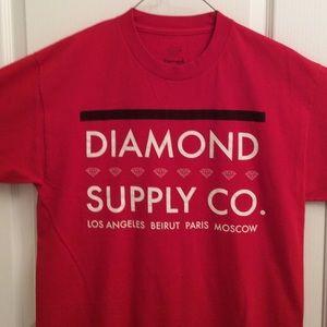 Diamond Official T