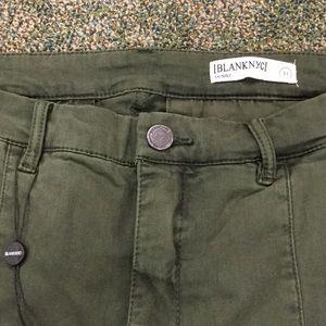 Blank NYC Pants - Cargo Pants