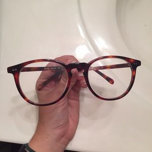 1d3c534f47f EyeBuyDirect Accessories - Tortoise Shell Prism Glasses