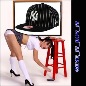 9Fifty Other - MLB New York Yankees Vintage Pinstripe Snapback