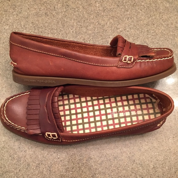 43f5a071b4e Sperry Avery Loafers