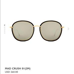 f1cfc2341b06 Gentle Monster Mad Crush sunglasses