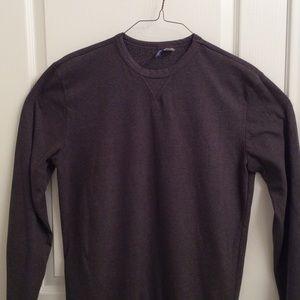 H & M Long Sleeve Sweatshirt