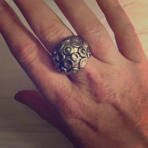 Jewelry - Bold statement cocktail ring