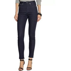 BLK DNM Denim - BLK DNM NYC JEANS 8 WITH ANKLE ZIPS
