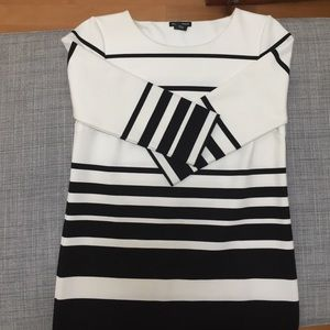 Club Monaco sheath dress