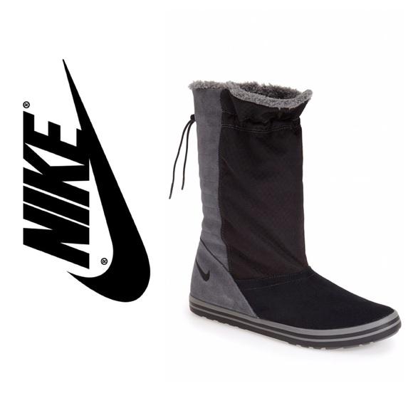 Nike Facile Women s Mid-Calf Winter Boots. M 580bc73fc6c7957d620119e4 f15375504