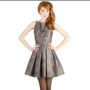 BB Dakota Dresses & Skirts - 🎉HP🎉 BB Dakota Paisley Dress NWT