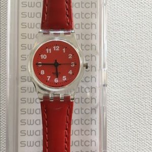 Swatch Accessories - Genuine swatch watch made in France