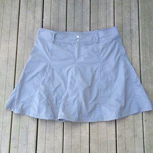Sahalie Dresses & Skirts - Sahalie BeFree grey skort size 14