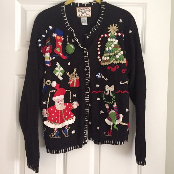 Urban Outfitters Ugly Christmas Sweater