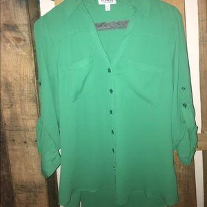 Emerald Express Portofino shirt