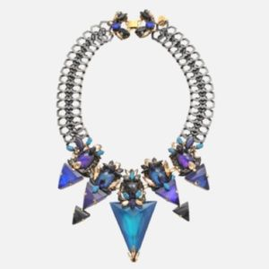 Erickson Beamon Jewelry - *HP* Erickson Beamon Talitha Necklace