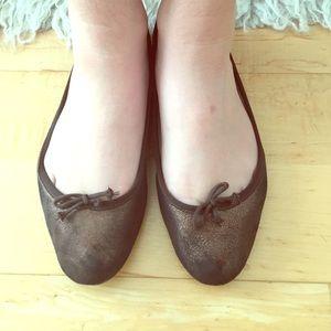 Repetto Shoes - Repertory ballet flats