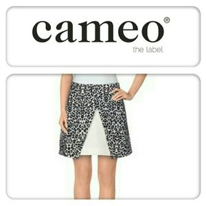 cameo the label