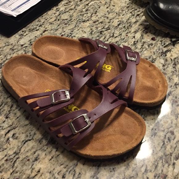 09d9ee7890b Viking sandals. M 580bdd4a8f0fc482f501591d
