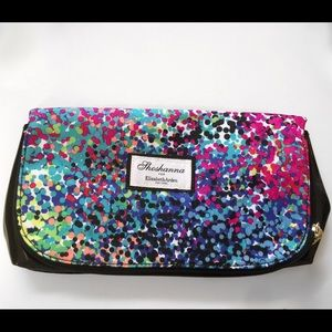 Shoshanna Handbags - NWOT Shoshanna For Elizabeth Arden Cosmetic Bag