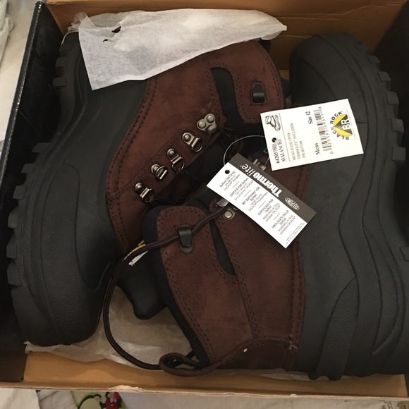 0ad90c0263c Men's Size 12 Avalanche Boots by Black Rock NWT