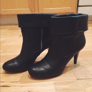 KORS Michael Kors Shoes - authentic ankle high micheal kors boots ✨
