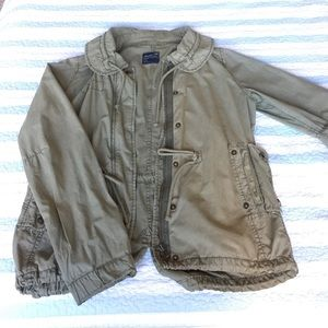 American Eagle Outfitters Jackets & Blazers - American Eagle Utility jacket