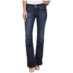 Hudson Jeans Denim - NWOT Hudson Signature Bootcut in Enlightened Wash
