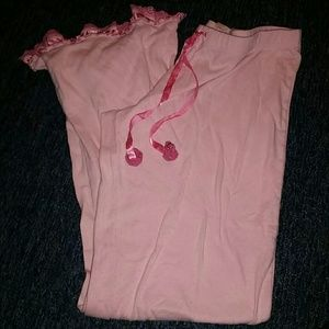 Candie's Other - Candies pj's pants