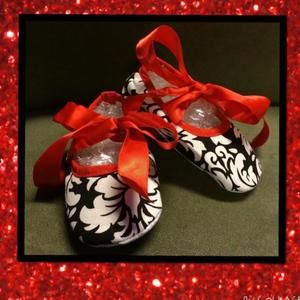 Other - Cute ballerina shoes