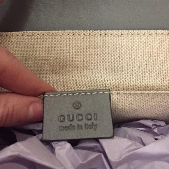 9bde31a47b6d Gucci Handbags - Gucci Sling / Waist Bag/ Fanny Pack