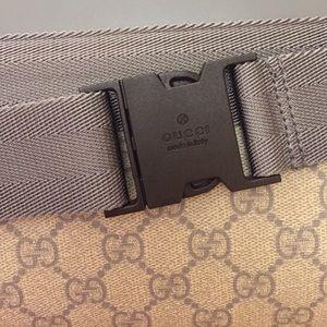 2eeb5dd4080b Gucci Bags | Sling Waist Bag Fanny Pack | Poshmark