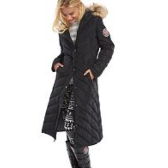 66% off Madden Girl Jackets &amp Blazers - Madden girl long winter
