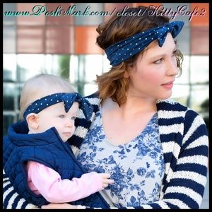 Other - Mommy & Me Headbands/ 3 for $27