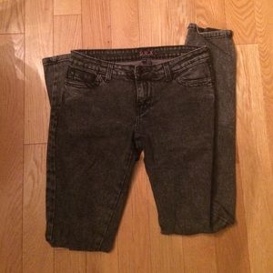 Urban Outfitters Denim - Lux. From urban outfitters purple-gray skinny jean