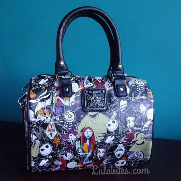 Nightmare Before Christmas Purses Handbags.The Nightmare Before Christmas Handbag Boutique