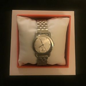 ESQ by Movado Women's Stainless Steel Watch
